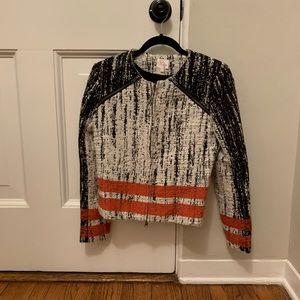 Parker women's jacket
